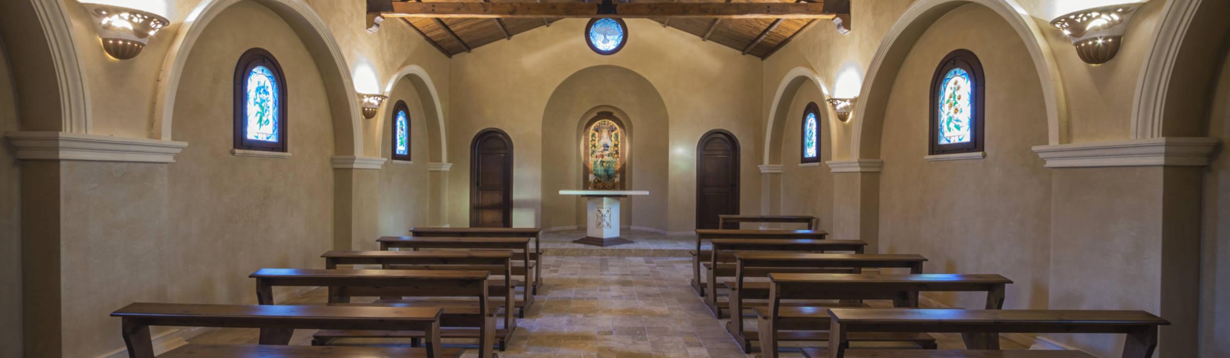 Borgo Ducale - Sala Ricevimenti