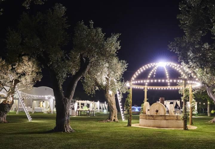 Borgo DUCALE Apertura Stagione 100