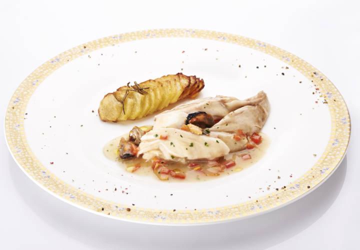 Borgo Ducale - FOOD