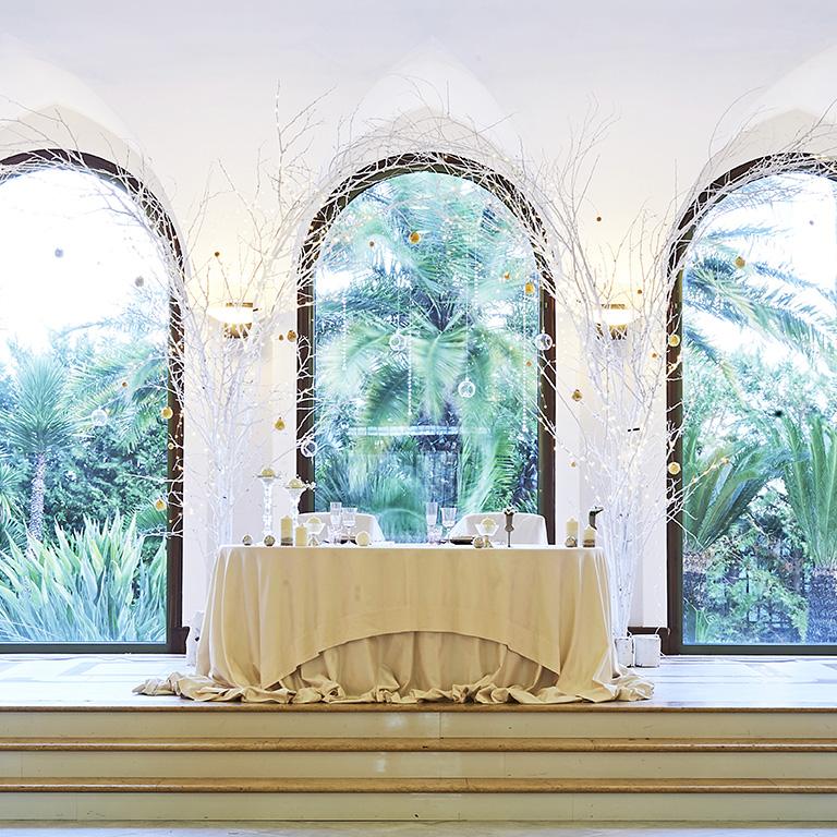 Il tuo Matrimonio a Borgo Ducale<br />Sala Ricevimenti in Puglia